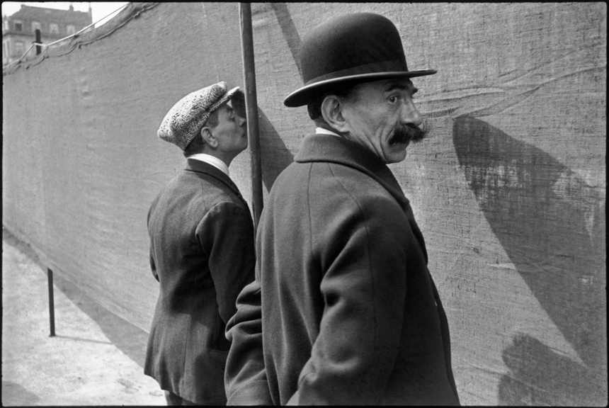 Henri Cartier-Bresson - Ateneums New Exhibition Of an