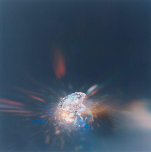 """Rinko Kawauchi, Untitled, from the series of """"Illuminance"""", 2007, 100x100 cm, C-Print © Rinko Kawauchi"""