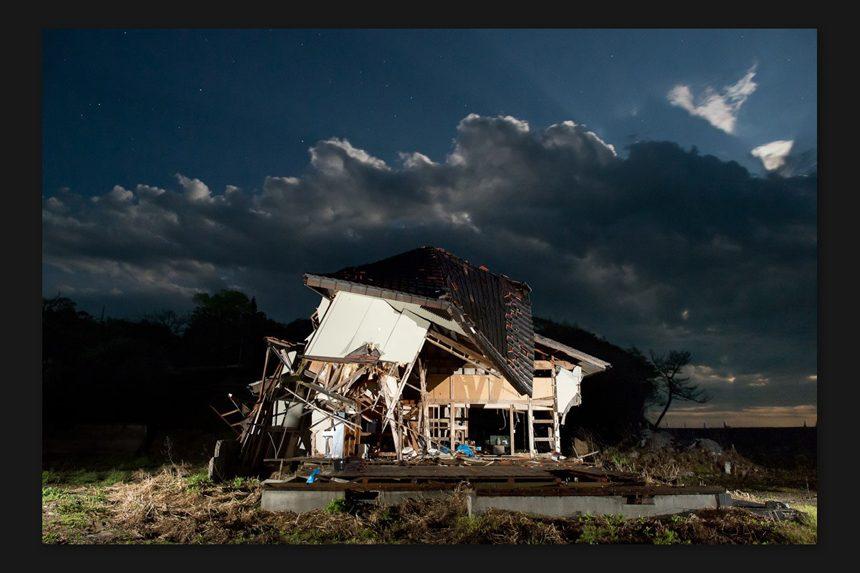Claire Obscure à Fukushima © Carlos Questa / Guillaume Bression