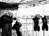 Anders Petersen, Fotografie di backstage