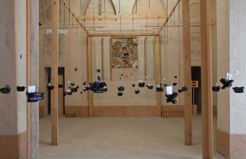 Speciale Diciottoventicinque, mostra 2014