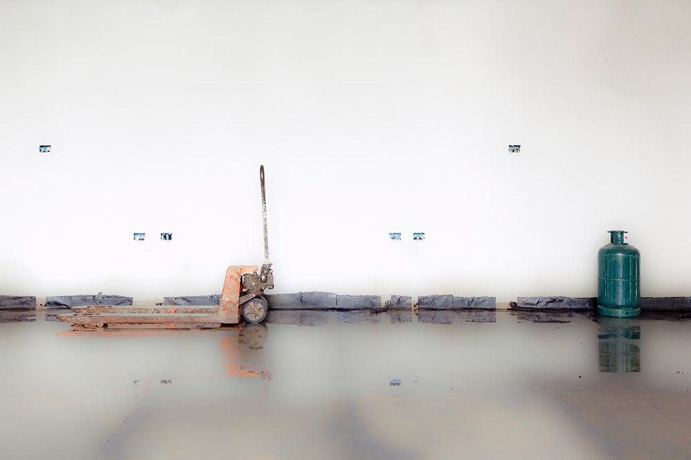 Blank#8004, 2010 © Luca Gilli