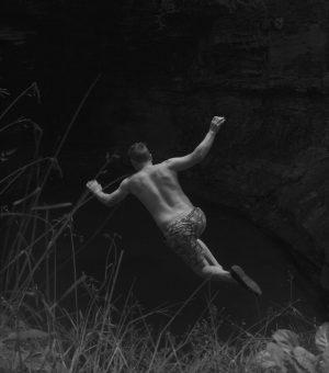 Raymond Meeks, Halfstory #1380015, 2017, © Raymond Meeks, Casemore Kirkeby