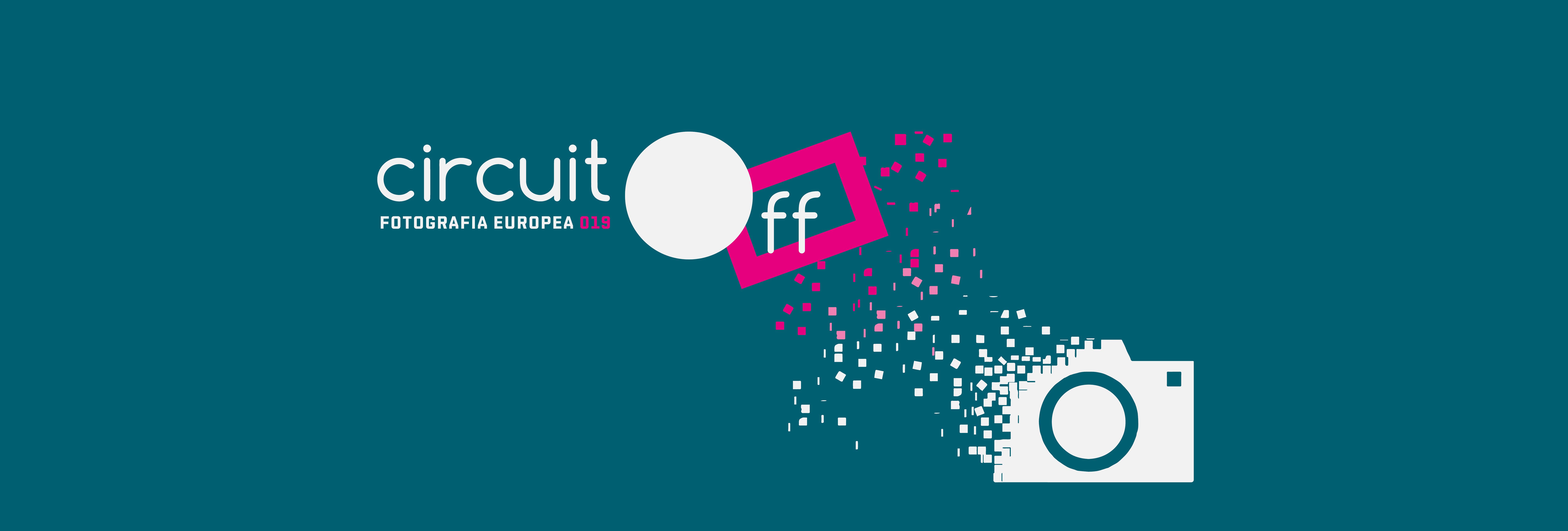 Fotografia Europea Circuito Off 2019 – iscrizioni (no logo)