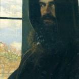 Autoritratto da Cappuccino