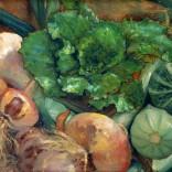 Erbaggi e frutta