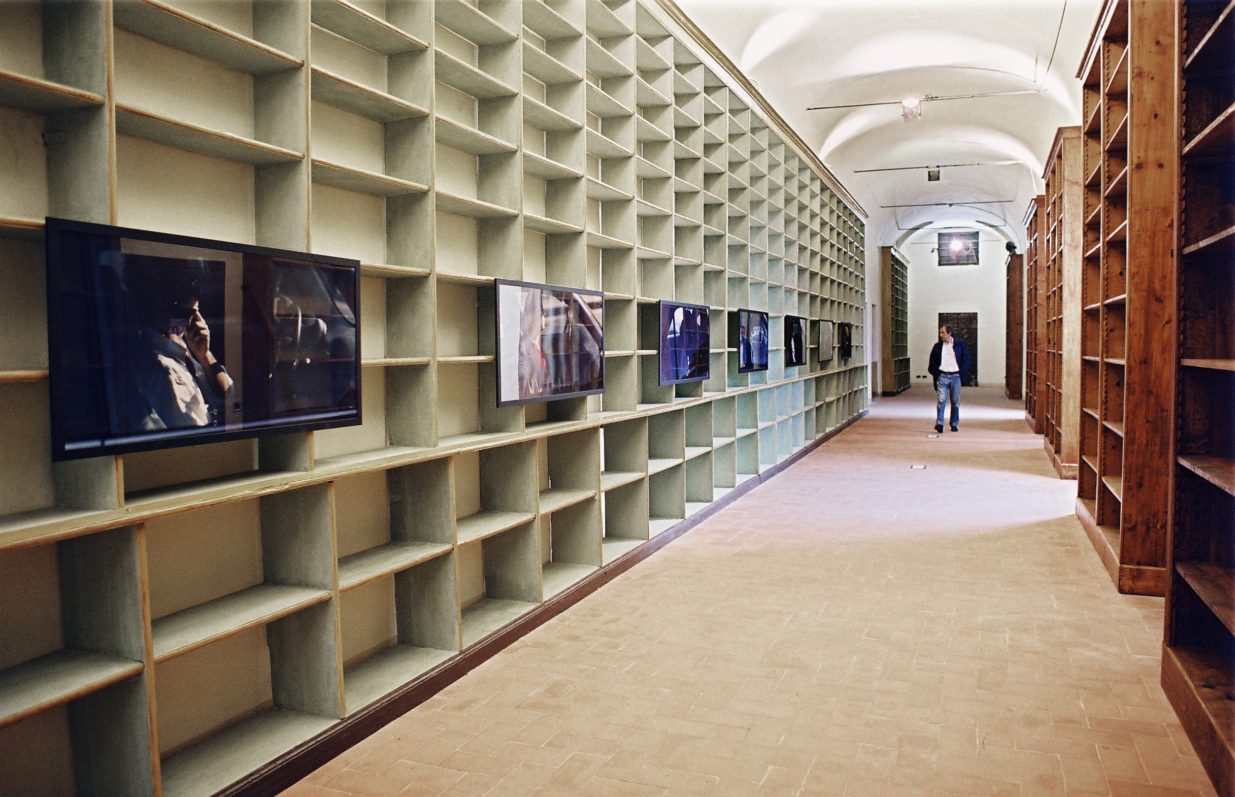 Mostre, Biblioteca Panizzi