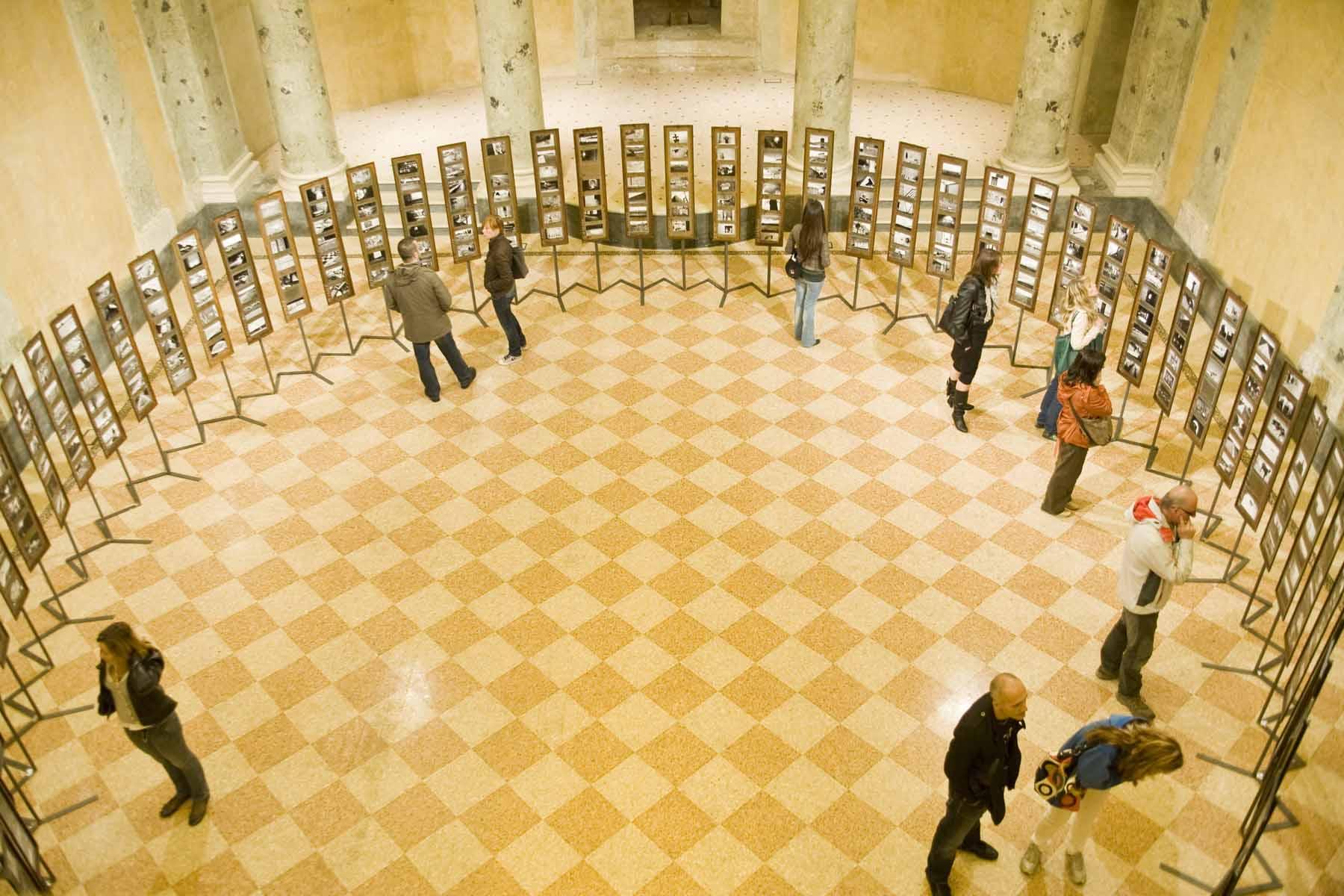 Mostra Maurizio Agostinetto, 2010