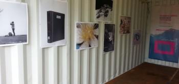 Il container di Fotografia Europea