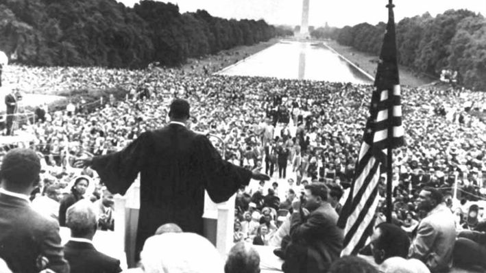I Have a dream - 1968